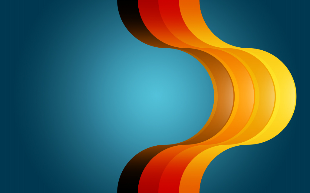 Abstract HD Wallpaper