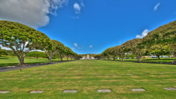 Acres Of Honor, Lower Punchbowl, Honolulu, HI, US