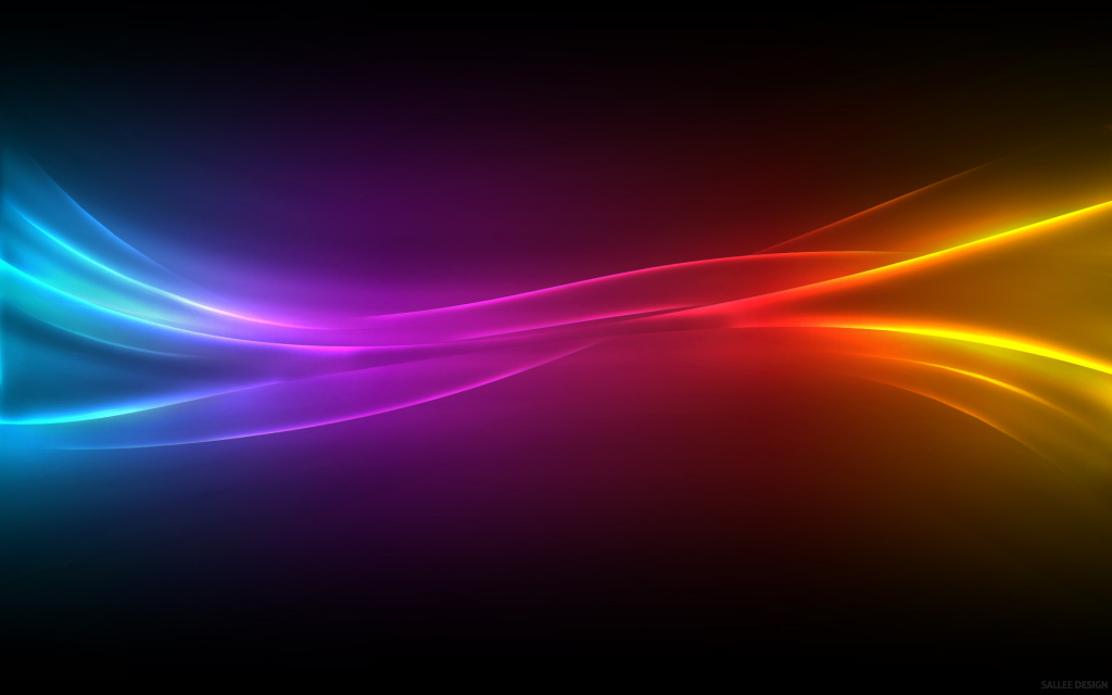 Color Pulse HD Wallpaper