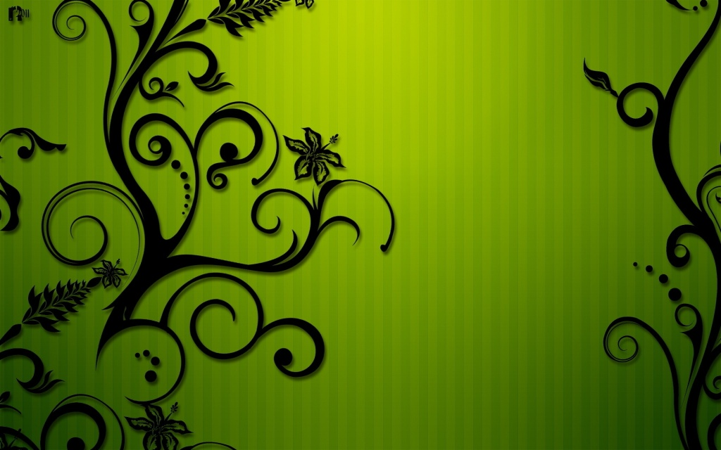 Floral Designs HD Wallpaper