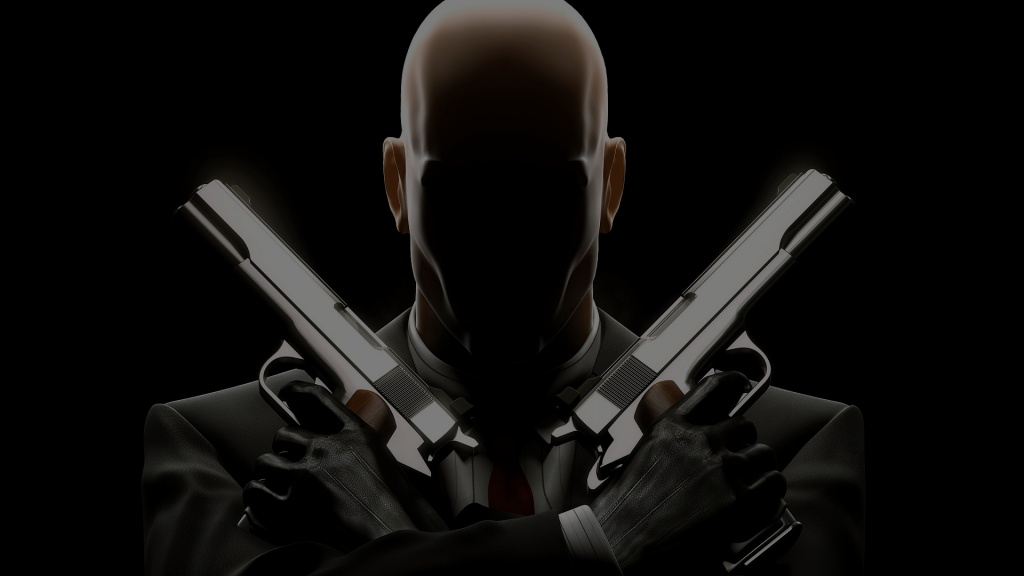 Hitman Contracts HD Wallpaper