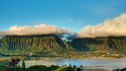 Koolau And H3 HDR
