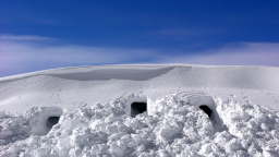Snow Caves
