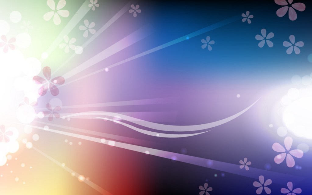 Spectrum HD Wallpaper