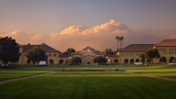 Stanford University, Stanford, California, United States