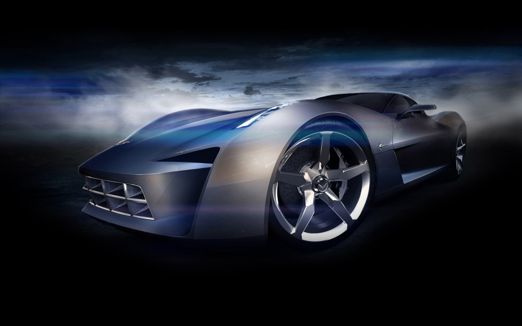Super Chevrolet HD Wallpaper