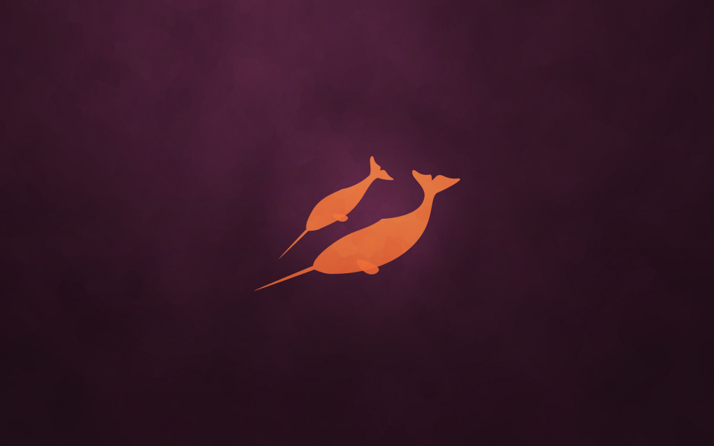 Ubuntu 11.04 HD Wallpaper