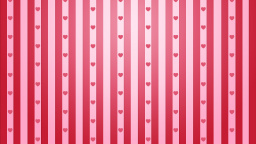 Valentine Stripes