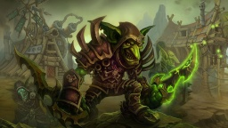 WOW Cataclysm - Goblins