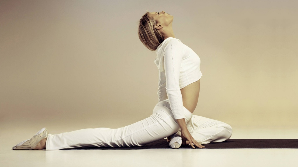 Yoga HD Wallpaper